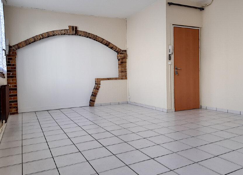 Appartement à louer 38.34m2 à Tours