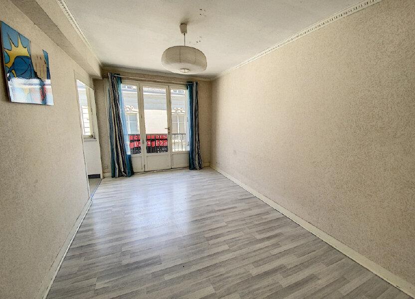 Appartement à louer 22.75m2 à Tours