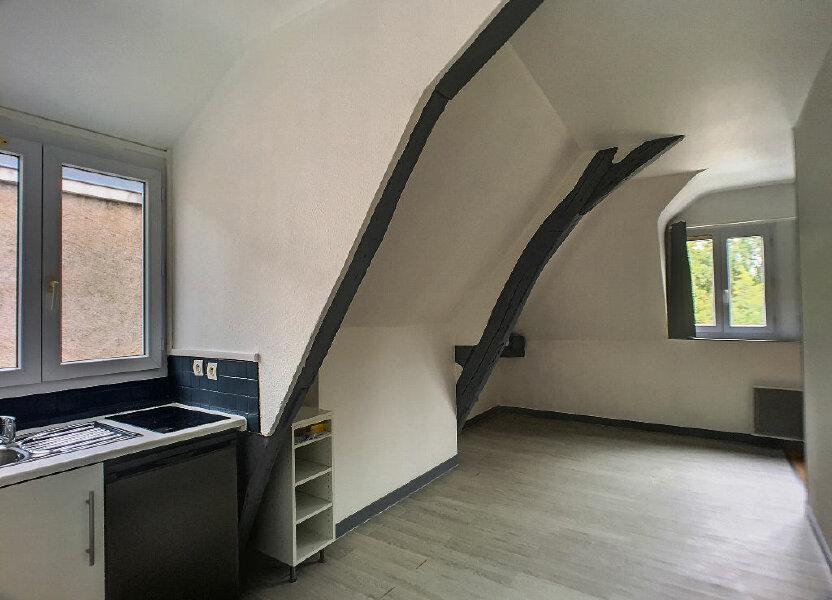 Appartement à louer 30.46m2 à Tours