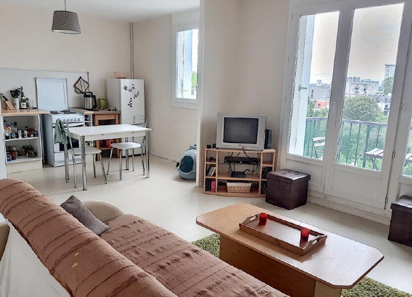 Appartement à louer 45.28m2 à La Riche