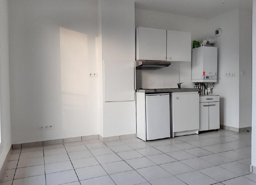 Appartement à louer 19.06m2 à Tours