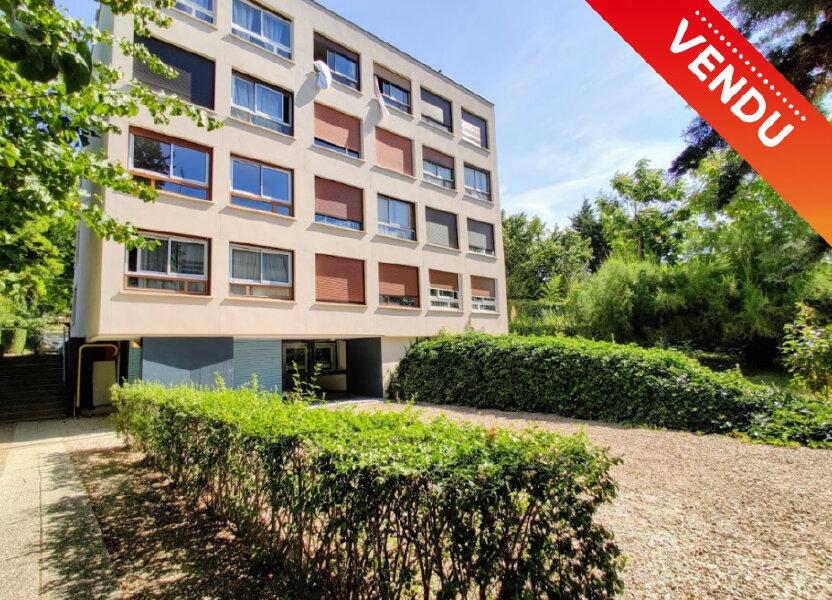 Appartement à vendre 56.86m2 à Argenteuil