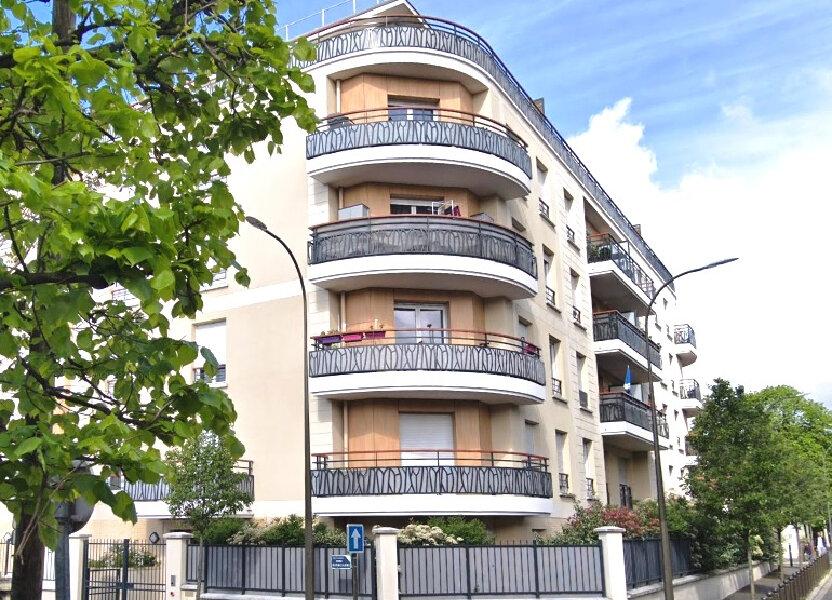 Appartement à vendre 59m2 à Argenteuil
