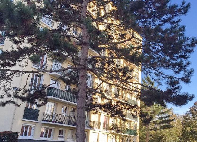Appartement à vendre 69m2 à Argenteuil