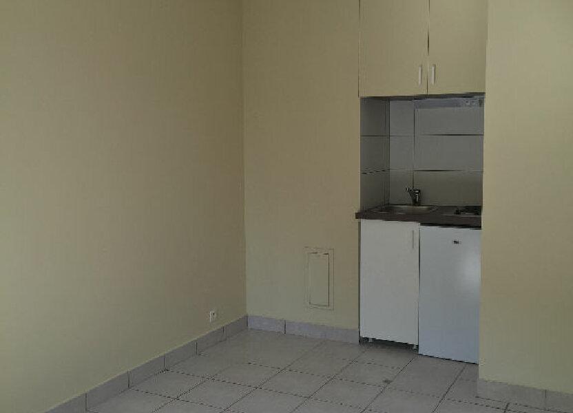 Appartement à louer 19.55m2 à La Garenne-Colombes