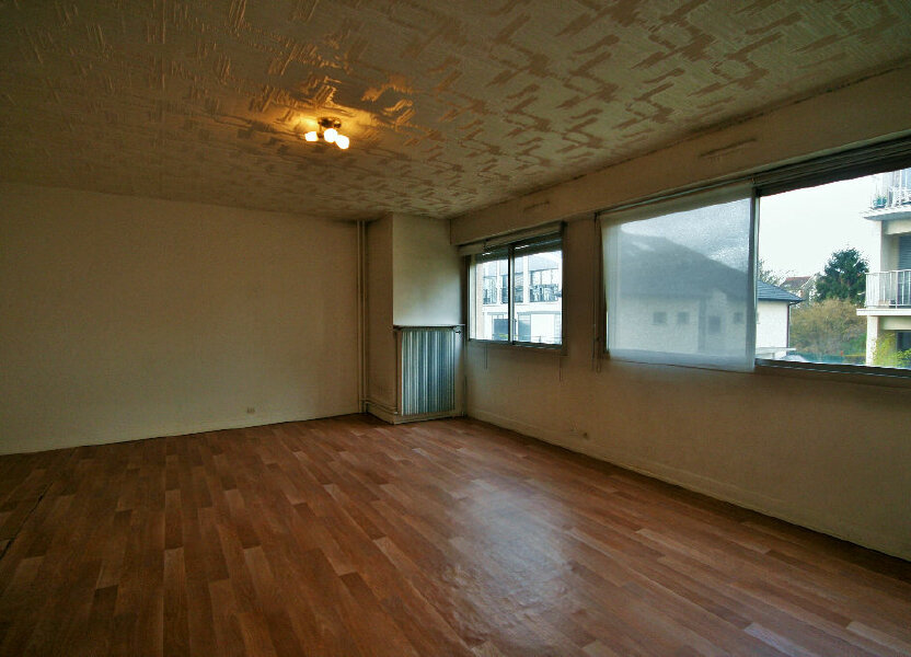 Appartement à louer 35.45m2 à Houilles