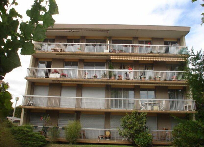 Appartement à louer 62.51m2 à Houilles