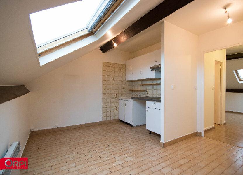 Appartement à louer 25.64m2 à Sartrouville