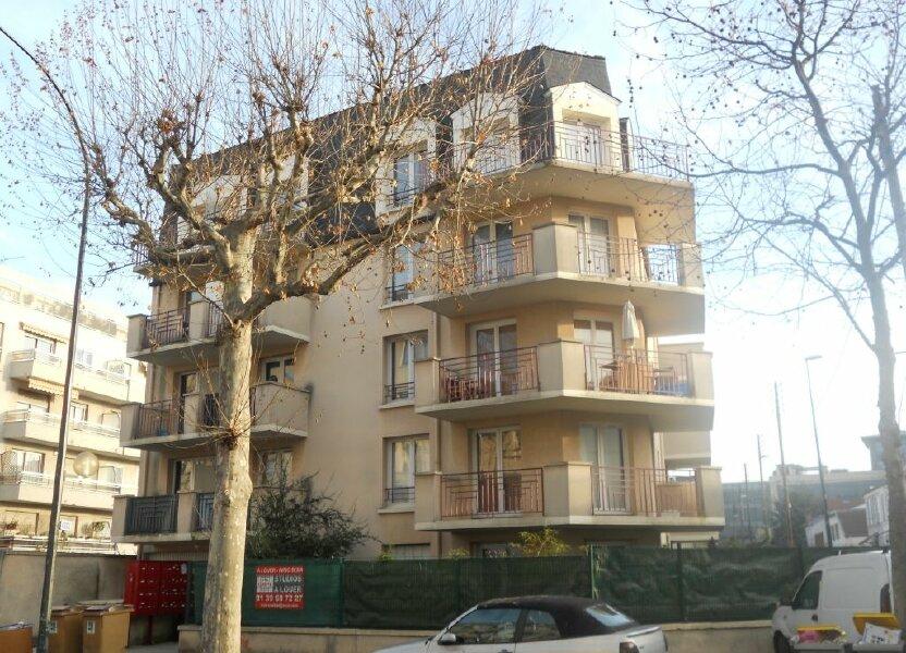 Appartement à louer 16.78m2 à La Garenne-Colombes