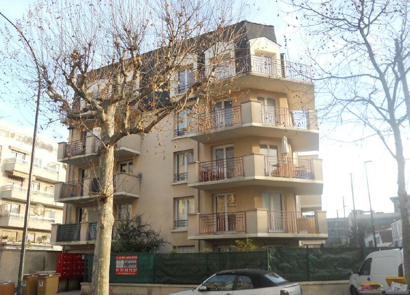 Appartement à louer 16.59m2 à La Garenne-Colombes