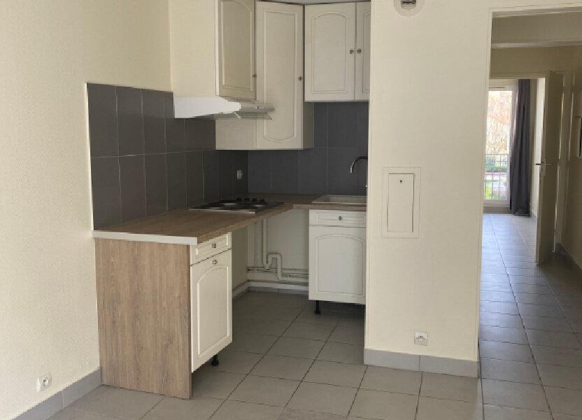 Appartement à louer 32.08m2 à La Garenne-Colombes