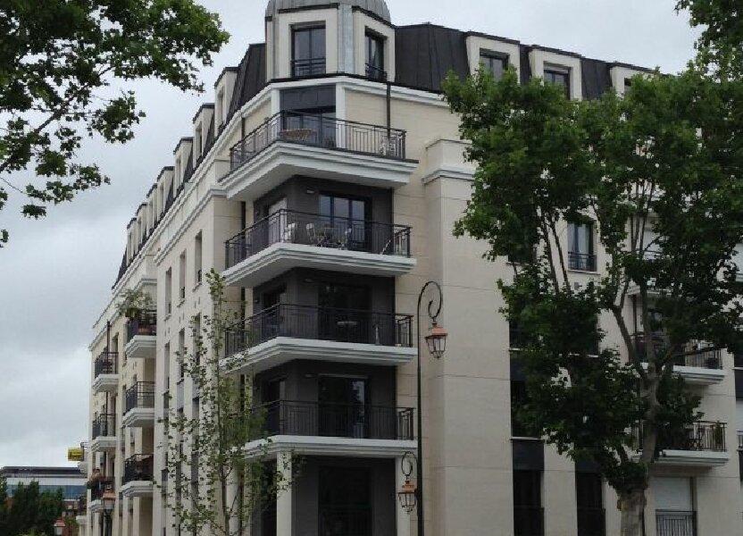 Appartement à louer 53.67m2 à Bois-Colombes