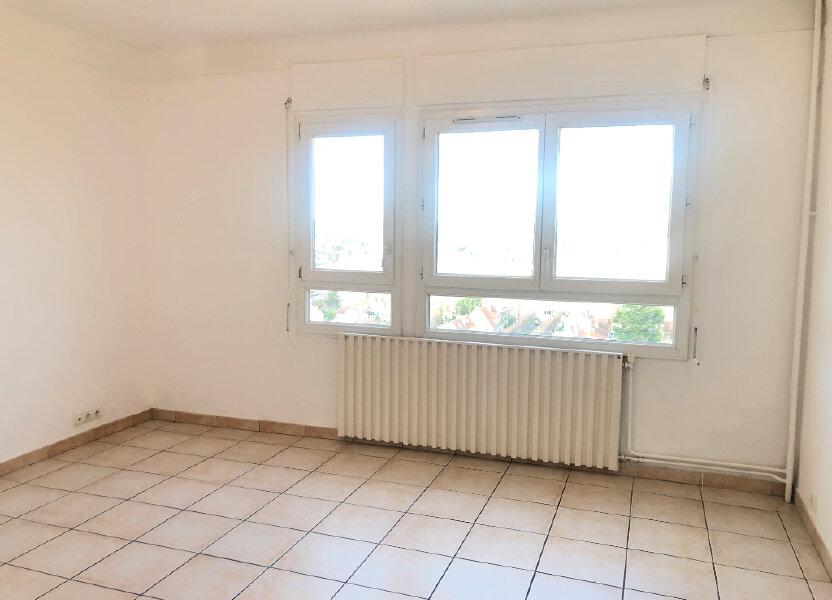 Appartement à louer 52.65m2 à Sartrouville