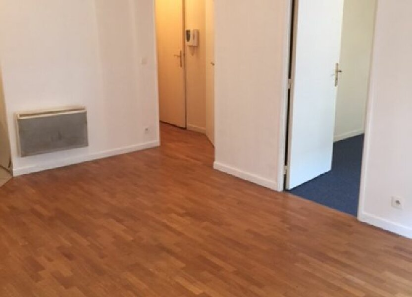 Appartement à louer 40m2 à Houilles