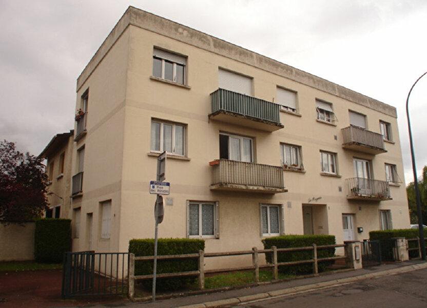 Appartement à louer 27.43m2 à Sartrouville