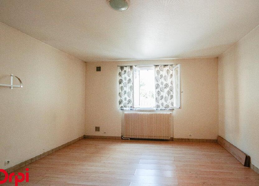 Appartement à louer 22.89m2 à Sartrouville