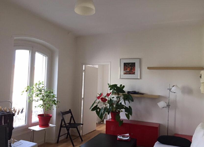 Appartement à louer 32.15m2 à Houilles