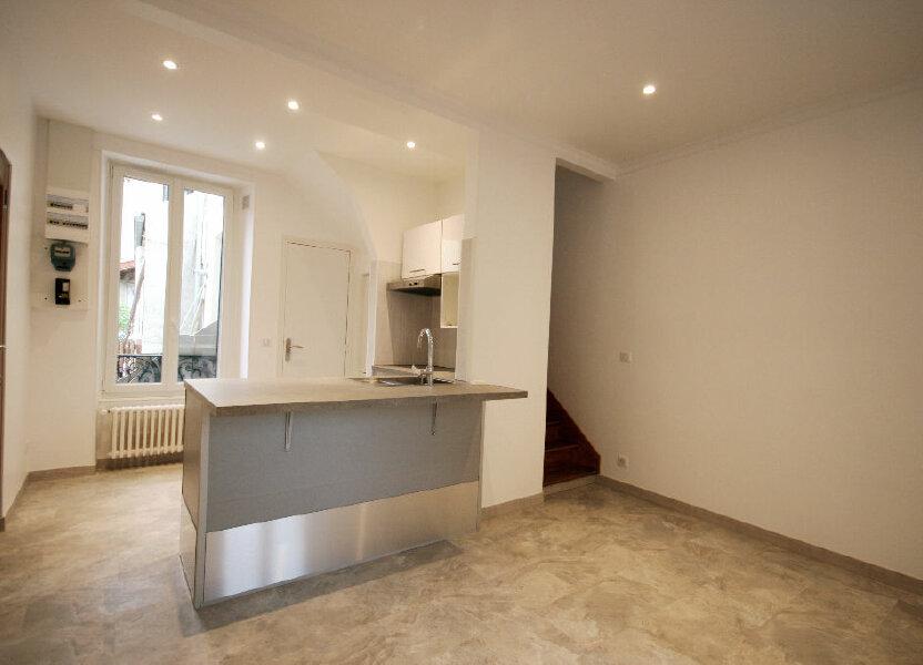 Appartement à louer 51.53m2 à Houilles