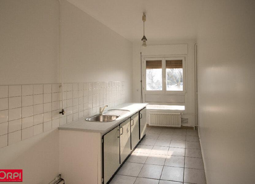 Appartement à louer 42.19m2 à Houilles