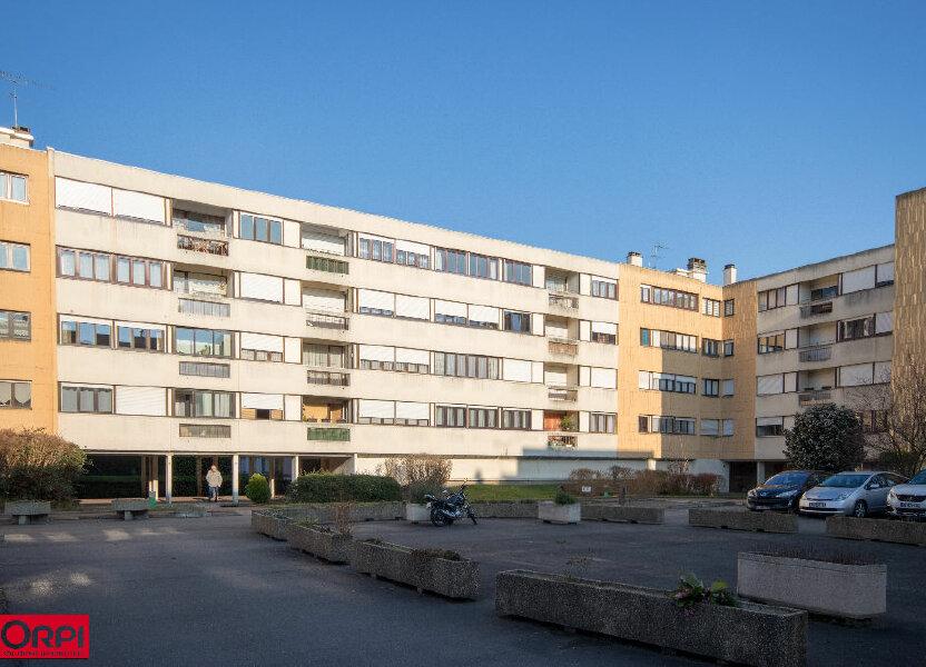Appartement à louer 79.2m2 à Carrières-sur-Seine