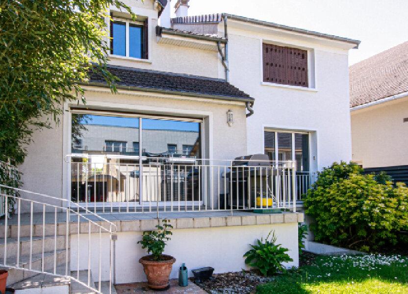 Maison à vendre 140m2 à Sartrouville