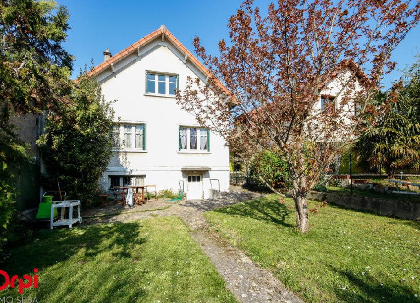 Maison à vendre 118m2 à Montesson