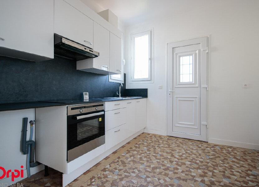 Maison à louer 78.55m2 à Cormeilles-en-Parisis
