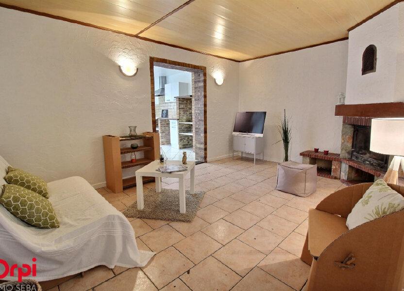 Maison à vendre 60m2 à Sartrouville