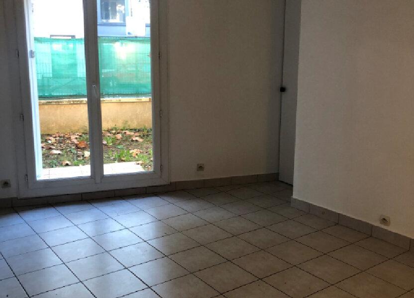 Appartement à louer 20.09m2 à La Garenne-Colombes