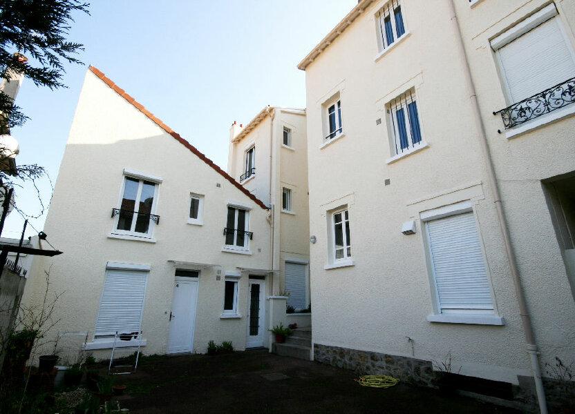 Appartement à louer 16m2 à Ermont
