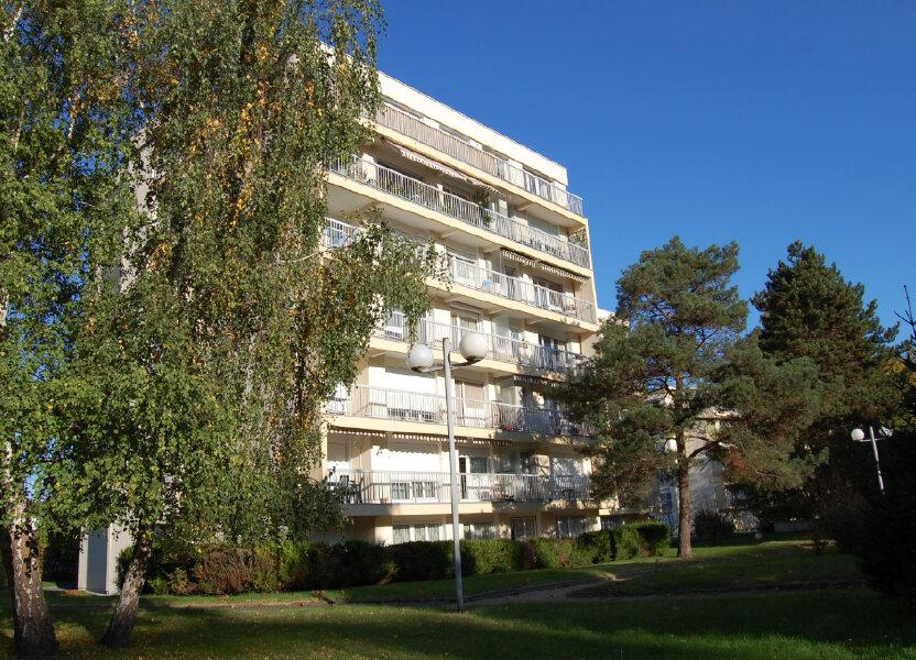 Appartement à vendre 80m2 à Ermont