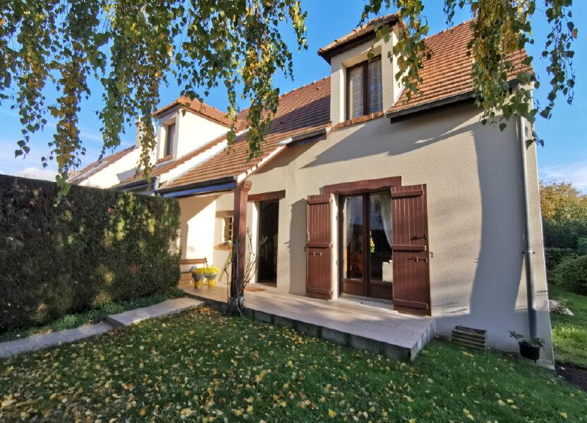 Maison à vendre 126m2 à Saint-Prix
