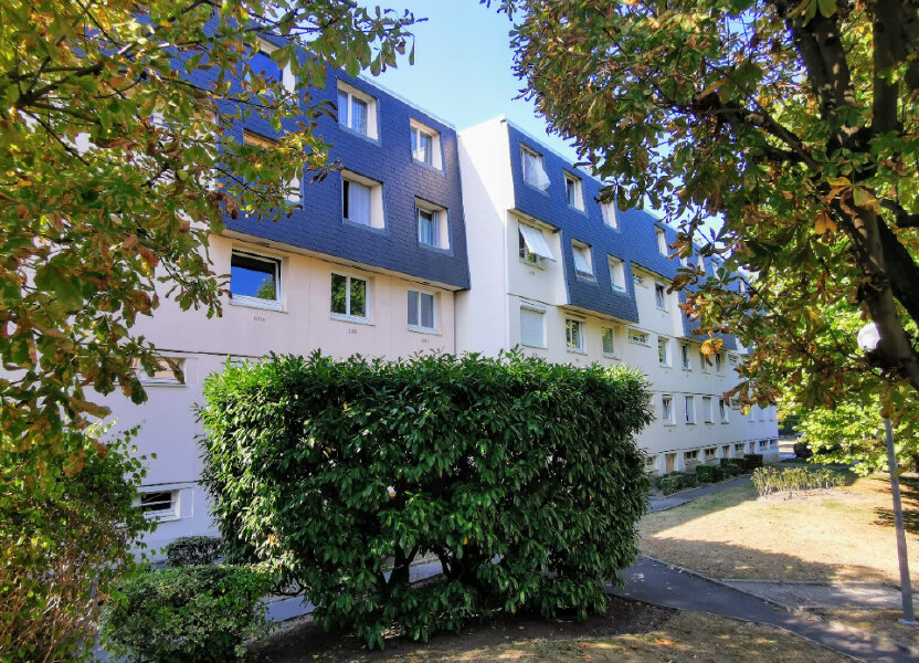 Appartement à vendre 66m2 à Ermont