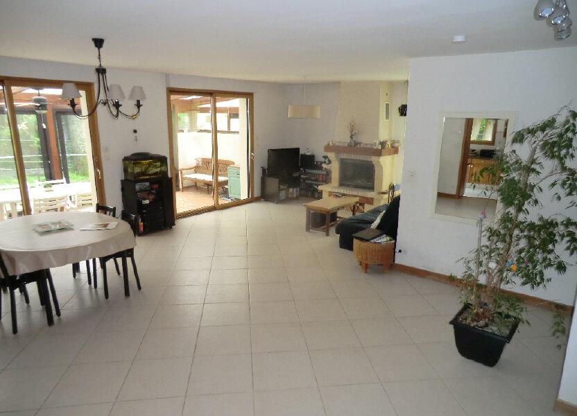 Maison à vendre 183m2 à Méry-sur-Oise