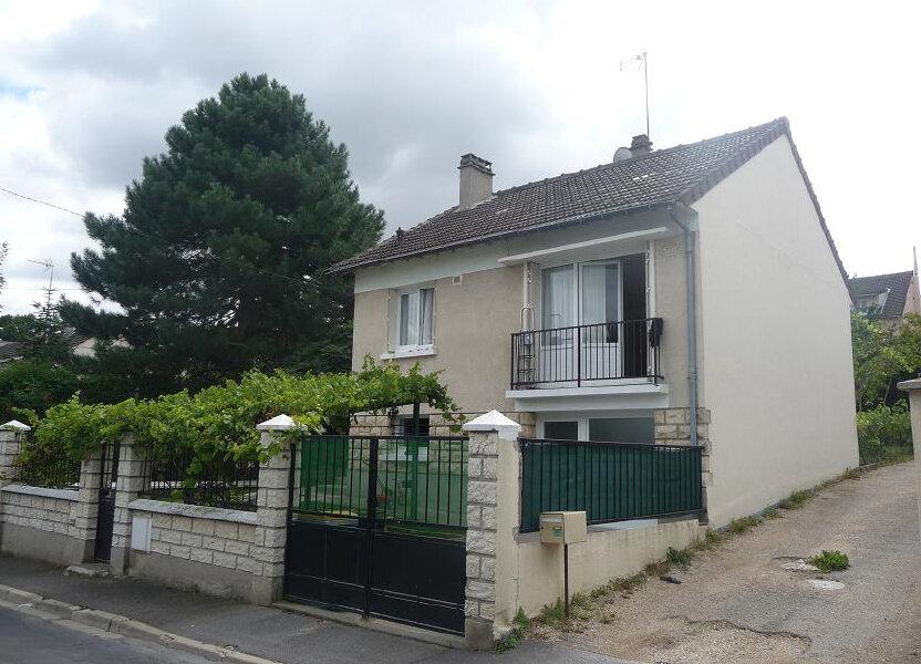 Maison à vendre 150m2 à Franconville