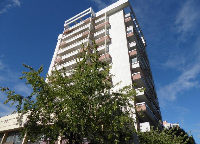 Appartement à louer 27.94m2 à Argenteuil