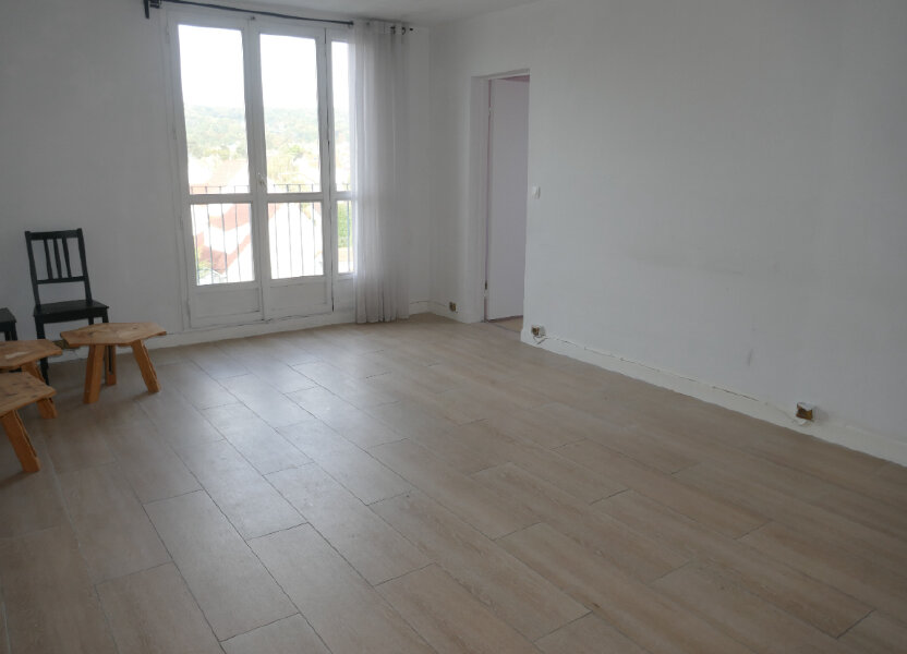 Appartement à louer 68.76m2 à Taverny