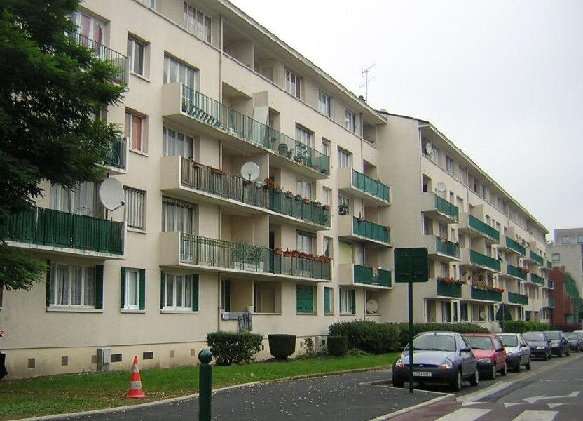 Appartement à louer 72.68m2 à Franconville