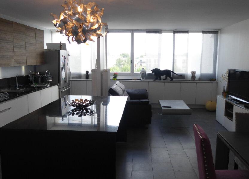 Appartement à vendre 104m2 à Franconville