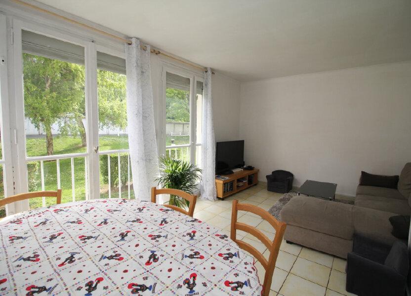 Appartement à vendre 61.72m2 à Franconville