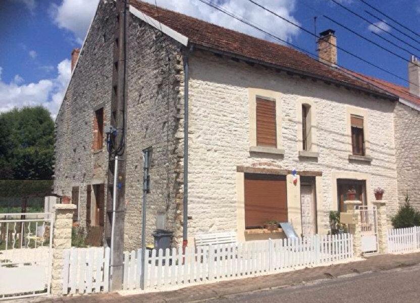 Maison à vendre 228m2 à Roches-Bettaincourt