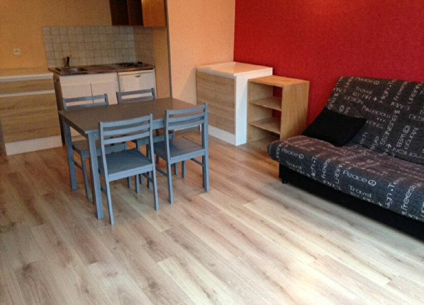 Appartement à louer 29m2 à Chaumont