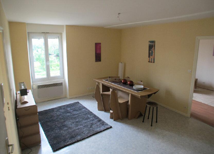 Appartement à louer 75m2 à Chaumont
