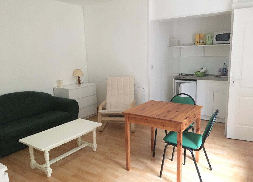 Appartement à louer 50m2 à Chaumont