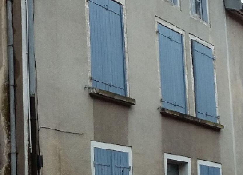 Maison à vendre 76.52m2 à Vignory