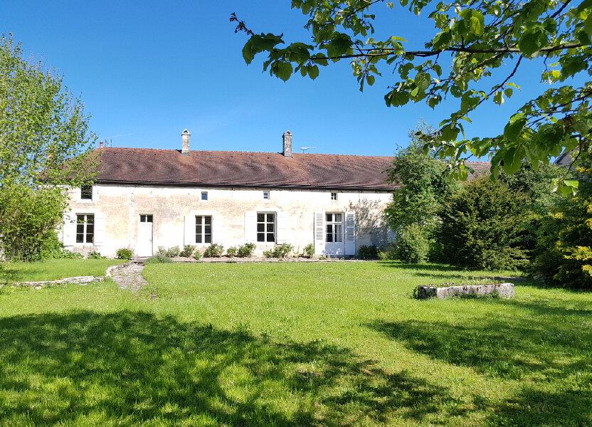 Maison à vendre 263m2 à Autreville-sur-la-Renne - Lavilleneuve-au-roi