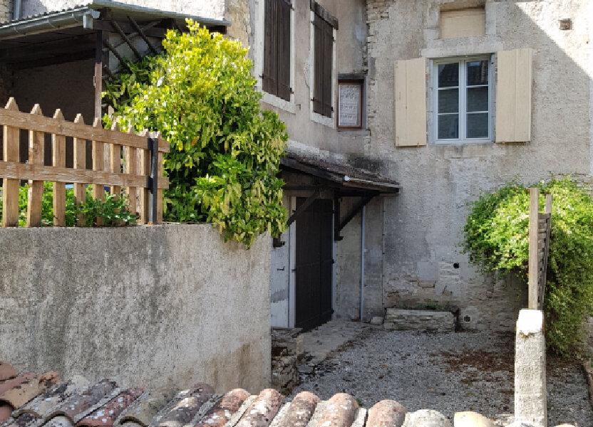 Maison à vendre 76.93m2 à Vignory