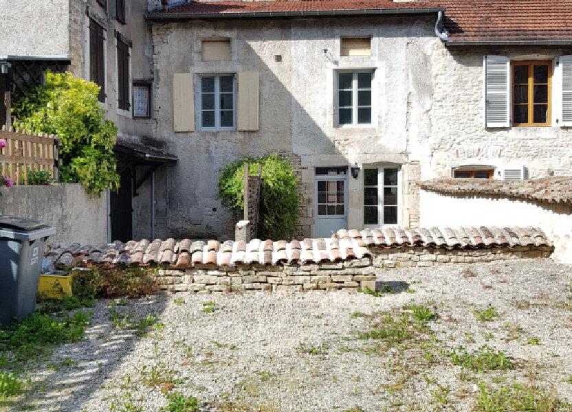 Maison à vendre 188.59m2 à Vignory