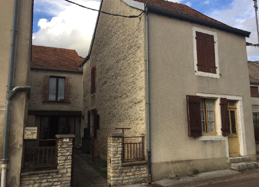 Maison à vendre 110m2 à Aubepierre-sur-Aube