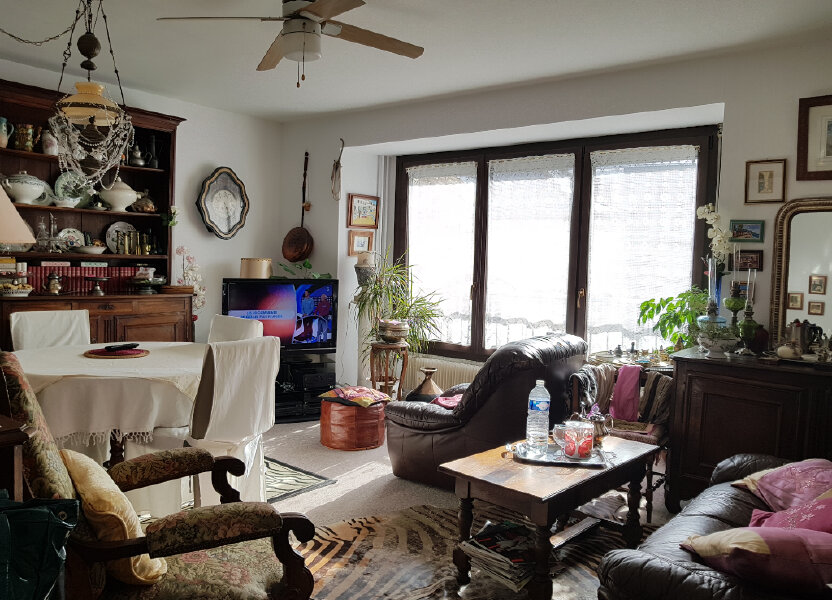Appartement à vendre 68.5m2 à Chaumont